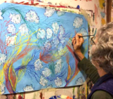 The Painting Experience Blog | The Courage to Create