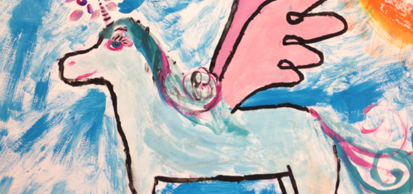 Process Painting in the Classroom: Basics and Benefits