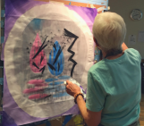 Trusting Your Intuitive Intelligence | The Painting Experience Blog