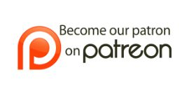 The Patinting Experience Podcast on Patreon
